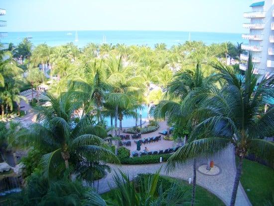 Aruba Vacation