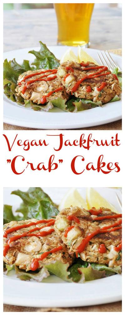 Vegan Jackfruit