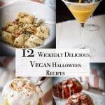Wickedly Delicious Vegan Halloween Recipes