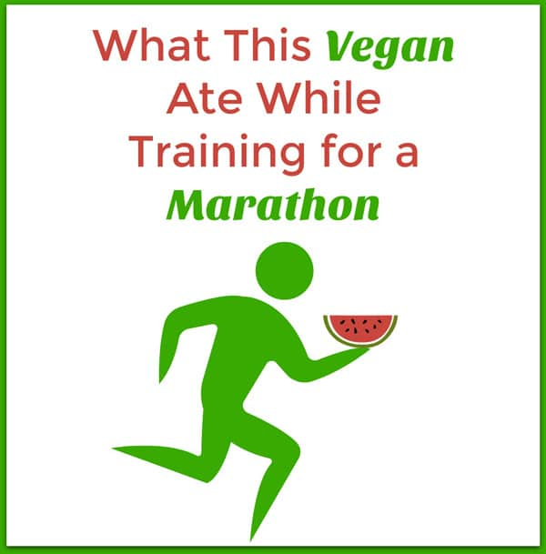 How to get enough protein and nutrients to handle endurance training on a plant-based vegan diet! www.veganosity.com
