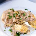 Southern Vegan Biscuits & Gravy