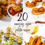 The Best Vegan Potato Recipes