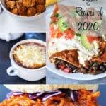 The 20 Best Vegan Comfort Food Recipes